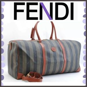 Fendi Travel Bags for Women  cd4fc4e17ab52
